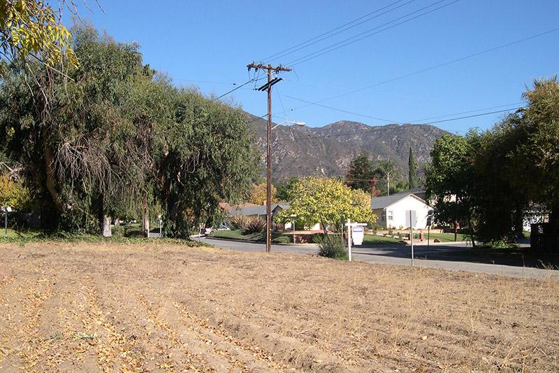 Milton & Harriet Goldberg Recreation Area